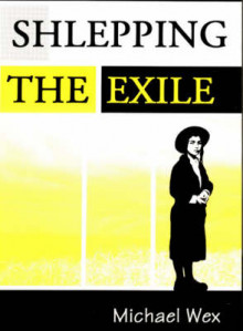 Shlepping the Exile av Michael Wex (Heftet)