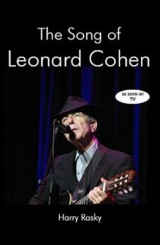 Omslag - The Song of Leonard Cohen