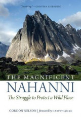 Omslag - The Magnificent Nahanni