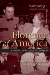 Florence of America av Florence Bean James (Innbundet)