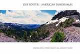 Omslag - Gus Foster: American Panoramas
