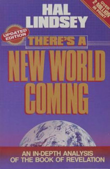 There's A New World Coming av Hal Lindsey (Heftet)