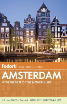 Fodor's Amsterdam av Fodor Travel Publications (Heftet)