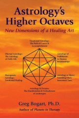 Omslag - Astrology'S Higher Octaves