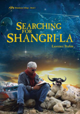 Omslag - Searching for Shangri-La: Book I