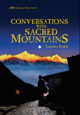 Omslag - Conversations with Sacred Mountains: Book II