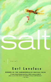 Salt av Earl Lovelace (Heftet)