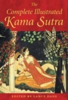 Omslag - The Complete Illustrated Kama Sutra