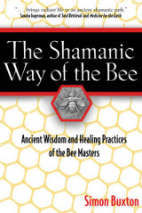 Omslag - The Shamanic Way of the Bee