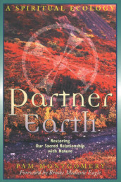 Partner Earth av Pam Montgomery (Heftet)
