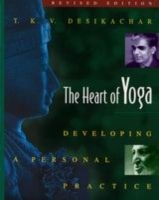 Omslag - The Heart of Yoga