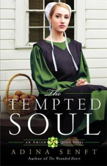 The Tempted Soul av Adina Senft (Heftet)