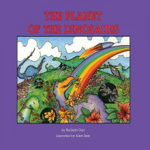 The Planet of the Dinosaurs av Barbara Carr (Heftet)
