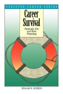 Career Survival av Edgar H. Schein (Heftet)