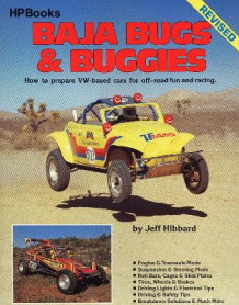 Baja Bugs and Buggies HP60 av Jeff Hibbard (Heftet)