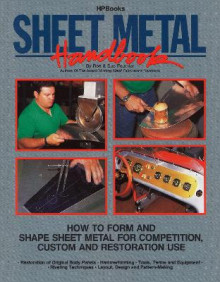 Sheet Metal Handbook HP575 av Ron Fournier (Heftet)