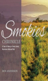 Omslag - Smokies Chronicle