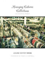 Omslag - Managing Costume Collections