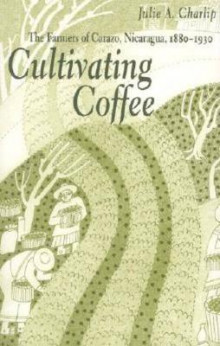 Cultivating Coffee av Julie A. Charlip (Heftet)