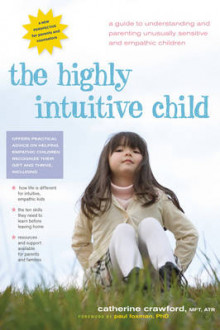 Highly Intuitive Child av Catherine Crawford (Heftet)