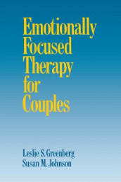 Emotionally Focused Therapy for Couples av Leslie S. Greenberg og Susan M. Johnson (Innbundet)