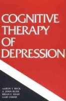 Cognitive Therapy of Depression av Aaron T. Beck, A. John Rush, Brian F. Shaw og Gary Emery (Heftet)
