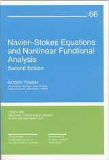 Omslag - Navier-Stokes Equations and Nonlinear Function Analysis