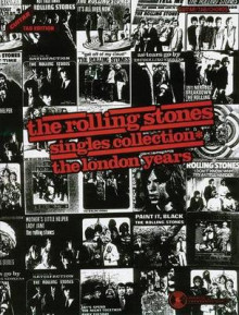 Rolling Stones -- Singles Collection* the London Years av The Rolling Stones, Rolling Stones og The Rolling Stones (Heftet)