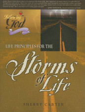 Life Principles for the Storms of Life av Sherry Carter og Ann Marie Stewart (Heftet)