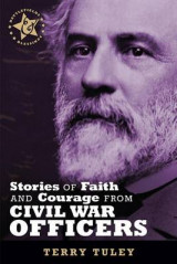 Omslag - Stories of Faith & Courage from Civil War Officers