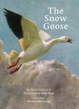 Omslag - The Snow Goose 2016