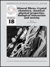 Omslag - Mineral fibres: Crystal chemistry, chemical-physical properties, biological interaction and toxicity