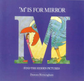 M. is for Mirror av Duncan Birmingham (Blandet mediaprodukt)