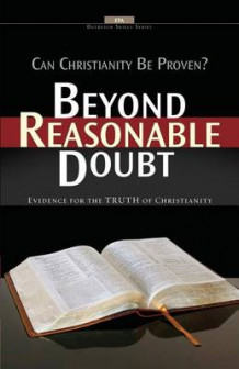 Beyond Reasonable Doubt! av Robert J Morgan (Heftet)