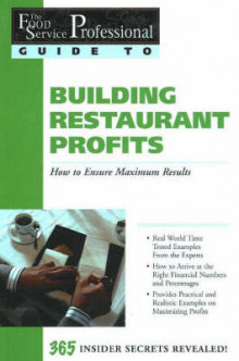 The Food Service Professionals Guide to Building Restaurant Profits av Jennifer Hudson Taylor og Douglas Robert Brown (Heftet)
