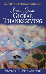 Omslag - Snow Goose Global Thanksgiving