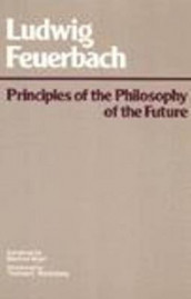 Principles of the Philosophy of the Future av Ludwig Andreas Feuerbach (Innbundet)