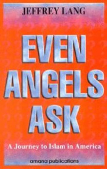 Even Angels Ask av Jeffrey Lang (Heftet)
