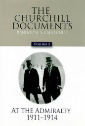 The Churchill Documents, Volume 5 av Sir Winston S Churchill (Innbundet)