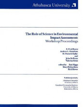 The Role of Science in Environmental Impacts Assessment av Valerius Geist, Andrew L. Hamilton, John McEwen, E. Fred Roots og M. Hussein Sadar (Heftet)