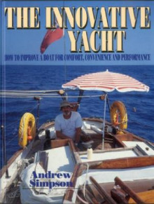 The Innovative Yacht av Andrew Simpson (Innbundet)
