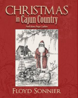 Omslag - Christmas in Cajun Country