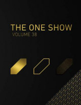 Omslag - The One Show: Volume 38