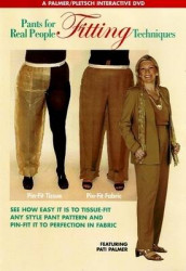 Pants for Real People av Pati Palmer (DVD)