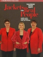 Jackets for Real People av Marta Alto, Susan Neall og Pati Palmer (Heftet)