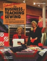 Business of Teaching Sewing av Marcy Miller og Pati Palmer (Heftet)