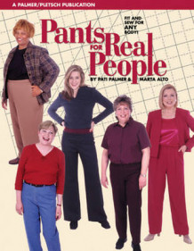 Pants for Real People av Alto (Heftet)