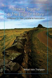 Thinking Together at the Edge of History av William Irwin Thompson (Heftet)