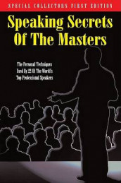 Speaking Secrets of the Masters av Ken Blanchard, Charlie Plumb og Cavett Robert (Heftet)