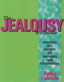 The Jealousy Workbook av Kathy Labriola (Heftet)